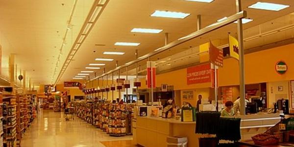 Commercial Construction - Danbury CT - Stop & Shop - 3